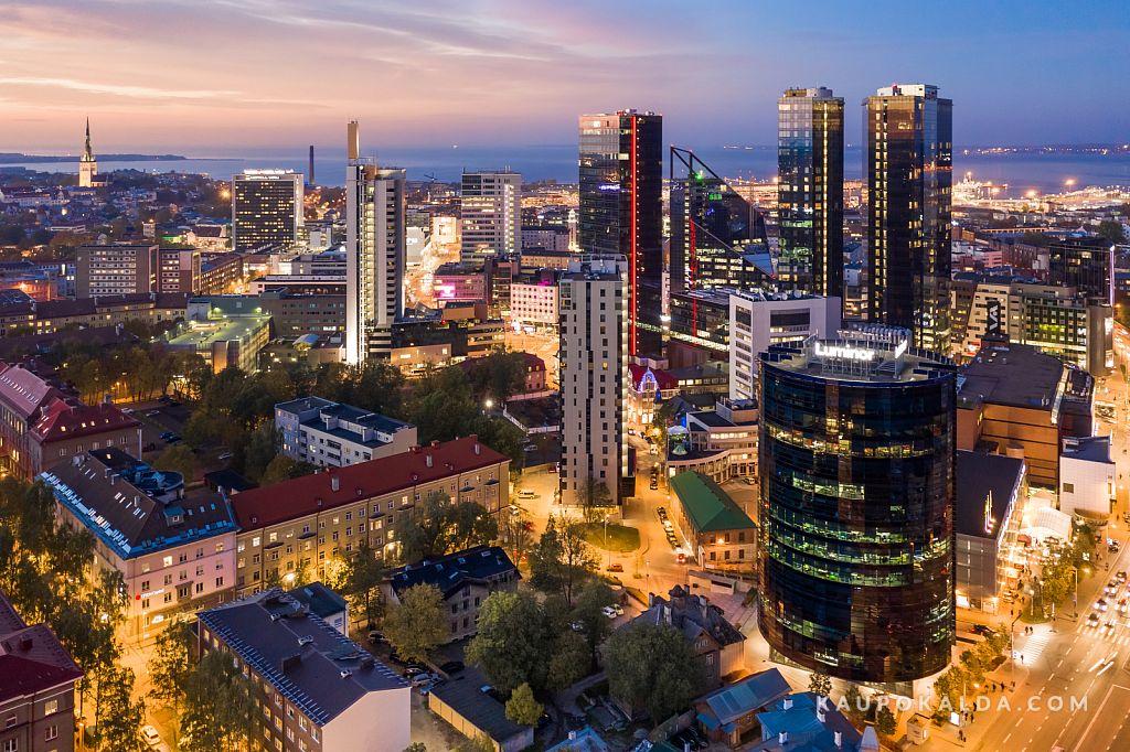 Tallinn City